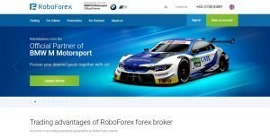 Why Choose RoboForex Broker
