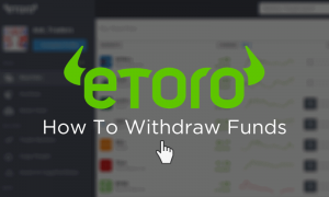 Withdraw from eToro account