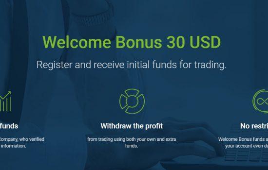ROBOFOREX-WELCOME-BONUS-30-USD