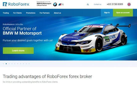 Why Choose RoboForex Broker