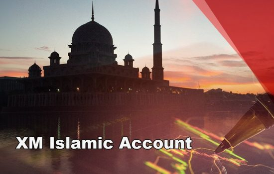 xm Islamic Account